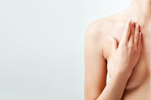 Augmentation mammaire composite ou hybride (prothèse + graisse)